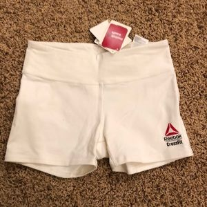 Reebok 2018 Crossfit games Chase booty shorts